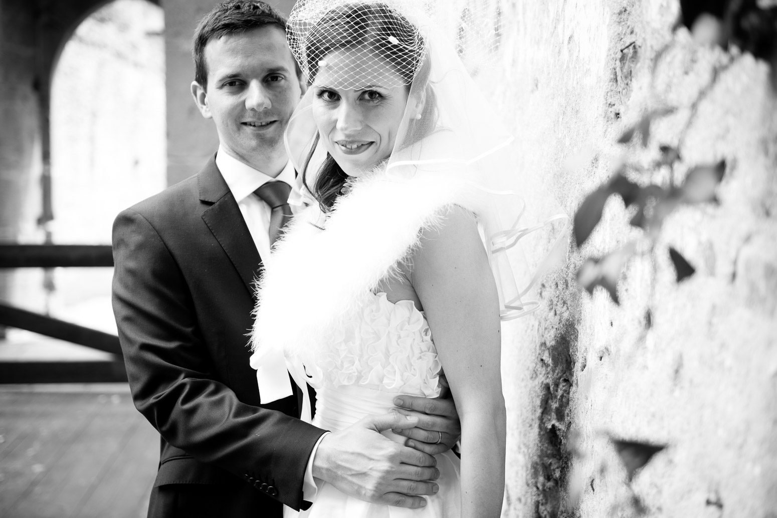 Hochzeitsfotograf in Gießen