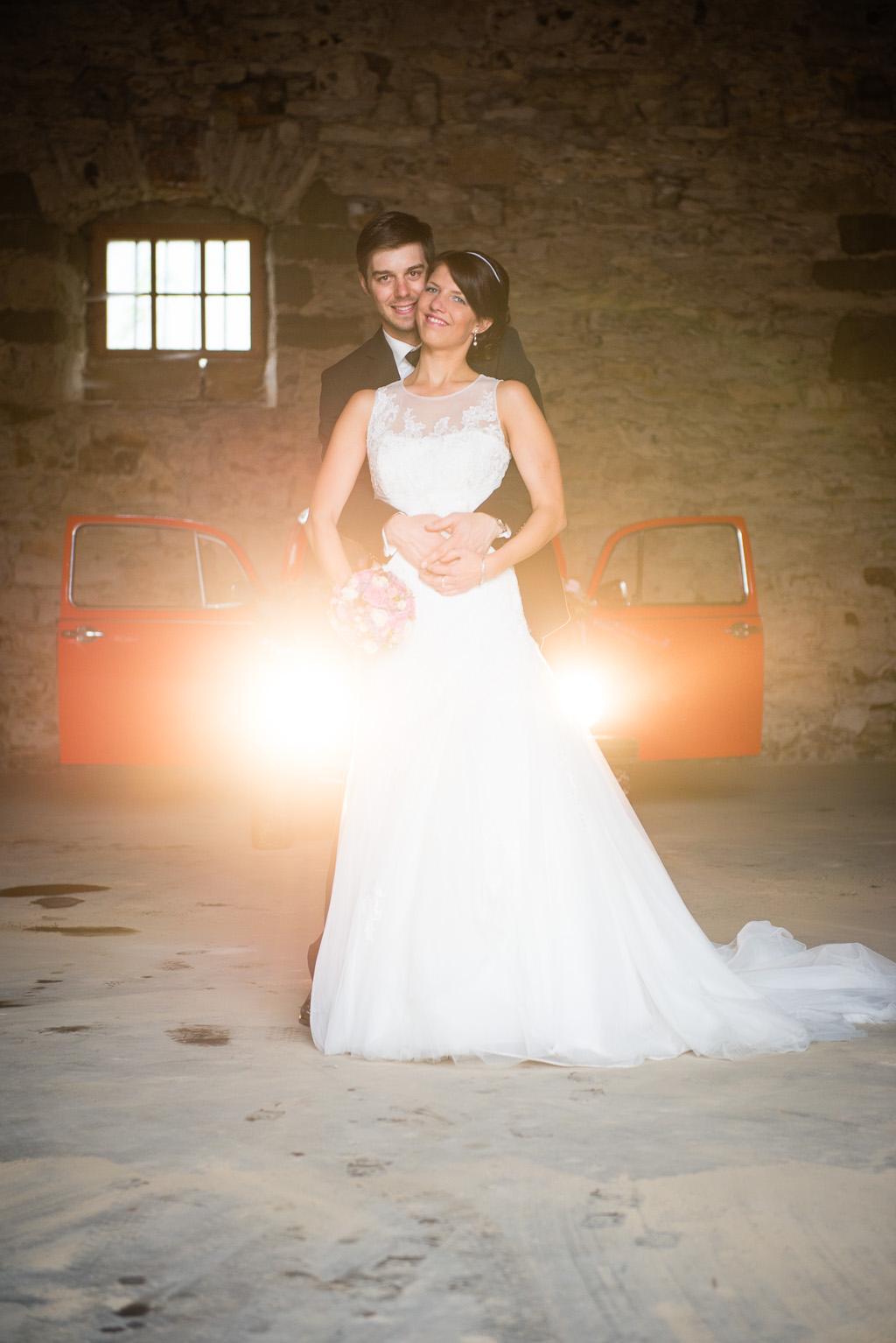 Hochzeitsfotografie in Paderborn