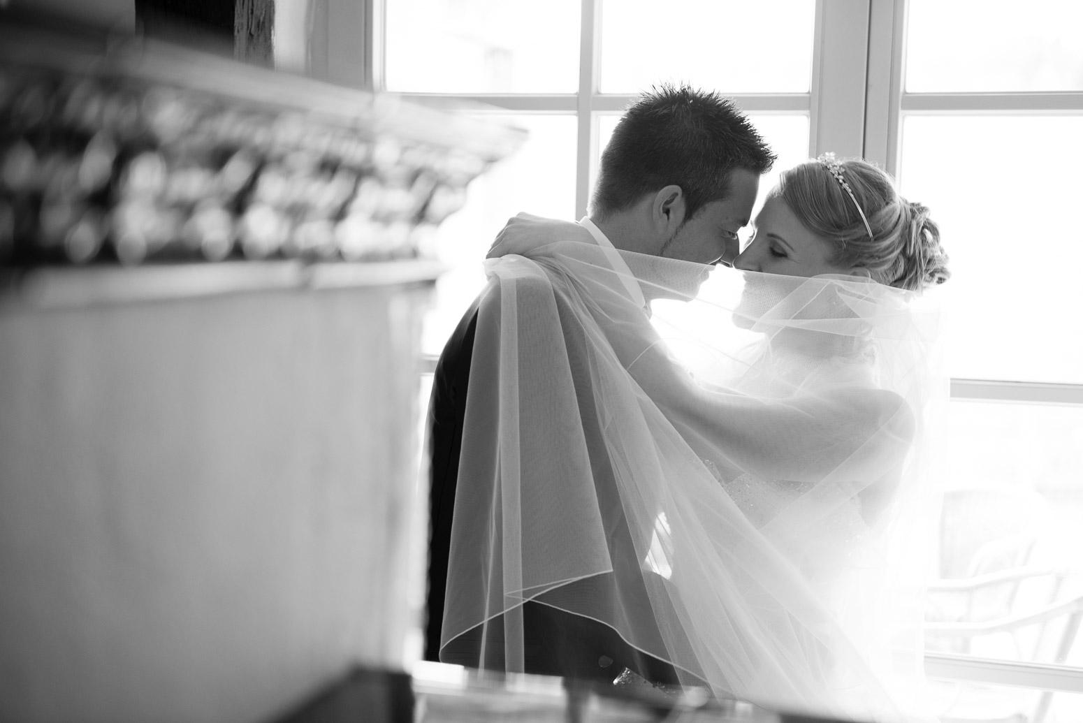 Hochzeitsreportage auf der Maisenburg