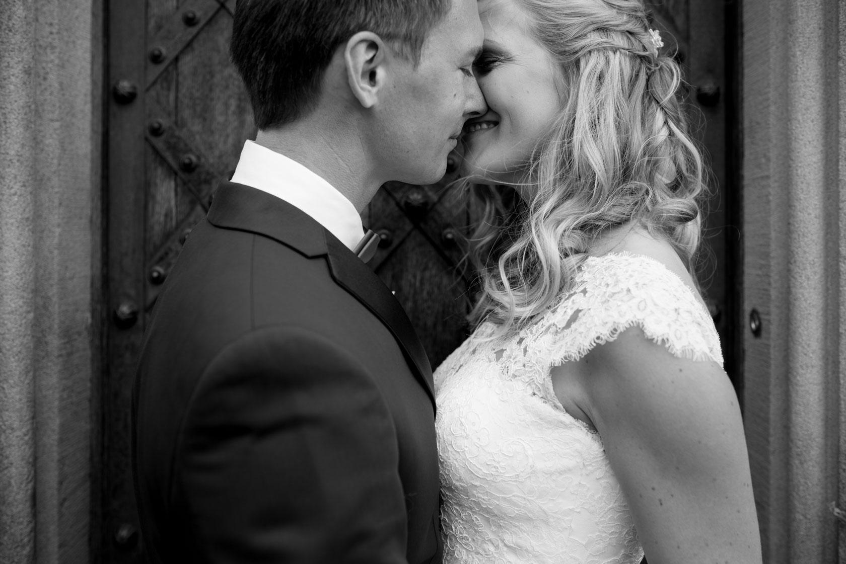 Hochzeitsfotograf Rems Murr Kreis unterwegs mit Rena und Sebasti
